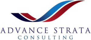 Advanced Strata Consulting logo